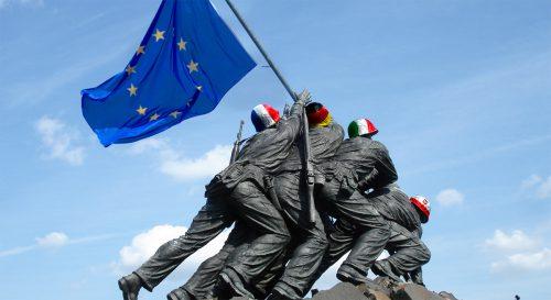 L'Européenne Politique Nationale